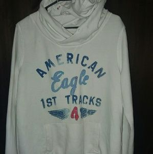 Anerican eagle hoodie